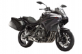 Motocykl Benelli BN 600 GT