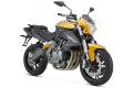Motocykl Benelli BN 600 i