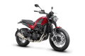Motocykl BENELLI Leoncino Trail