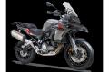 Motocykl BENELLI TRK 502 X (Adventure)