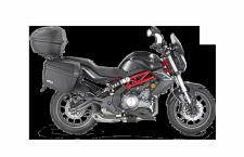 Motocykl Benelli BN 302 TOUR