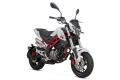 Motocykl BENELLI TNT 125