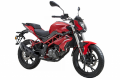 Motocykl Benelli BN 125