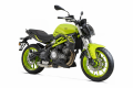 Motocykl Benelli 302S limited