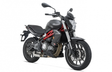Motocykl BENELLI BN 302