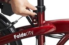 BENELLI Foldecity