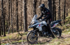 BENELLI TRK 502 X (Adventure) 2019