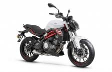 Motocykl Benelli 302S