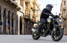 Benelli Leoncino 250 - AKCE !!!