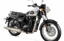 Motocykl Benelli Imperiale 400