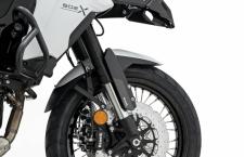 Benelli TRK 502  X  E5-  AKCE DOPLŇKY